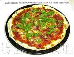 ピザ 生地 人気 レシピ