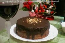 ショコラ(チョコレートケーキ)