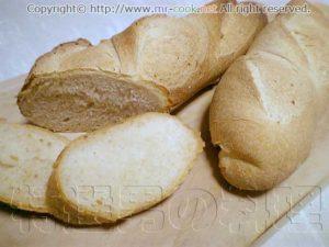フランスパン(バタール)