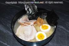 チャーシュー(ゆで豚)の作り方