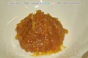 ニンニク味噌