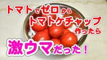 トマトケチャップ