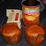 災害用備蓄保存食